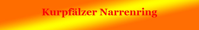 Kurpf�lzer Narrenring